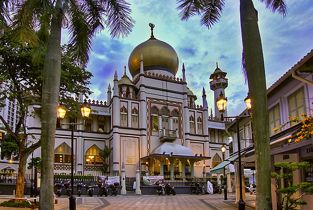 3 Best Historical Walks in Singapore