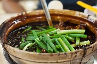 frog porridge food you must try in singapore