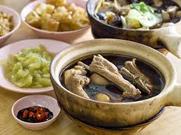 bak kut teh food you cannot miss in singapore